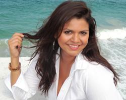 Fashion Weekend Plus Size ocorre amanhã e terá participação de Flavia Guedes