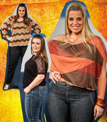 Loony Jeans -  Vem das décadas de 60, 70 e 90 a inspiração para as peças da Loony Jeans. Atenção para o romantismo do bordado Richelieu, brilho, tie-dye (detesto!), estampas tribais, materiais rústicos e técnicas artesanais, que marcaram a moda Verão 2013 da grife de jeanswear. Outras super tendências que bombaram na passarela: estampas de lenço e correntes; shapes skinny, flare, capri e reta; além de lavagens claras, médias e dirtys.